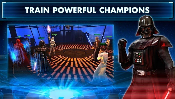 star wars galaxy of heroes mod unlimited energy moddroid 2