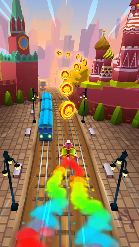 subway surfers mod coinskeysall characters moddroid 2 1
