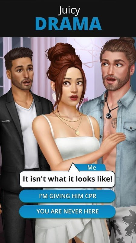 tabou stories love episodes mod free premium choices moddroid 2