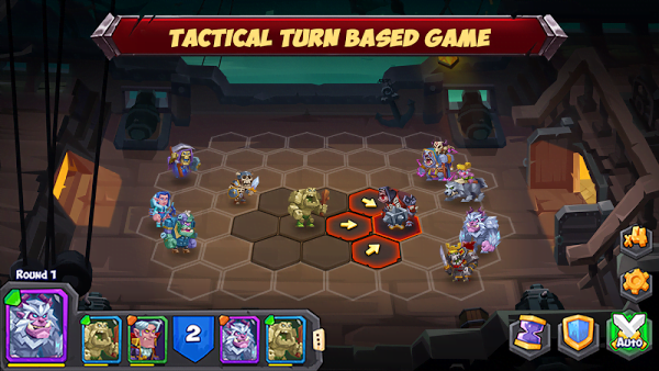 tactical monsters rumble arena apk
