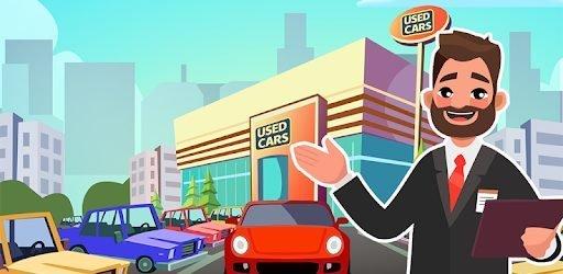 tải game Used Car Dealer