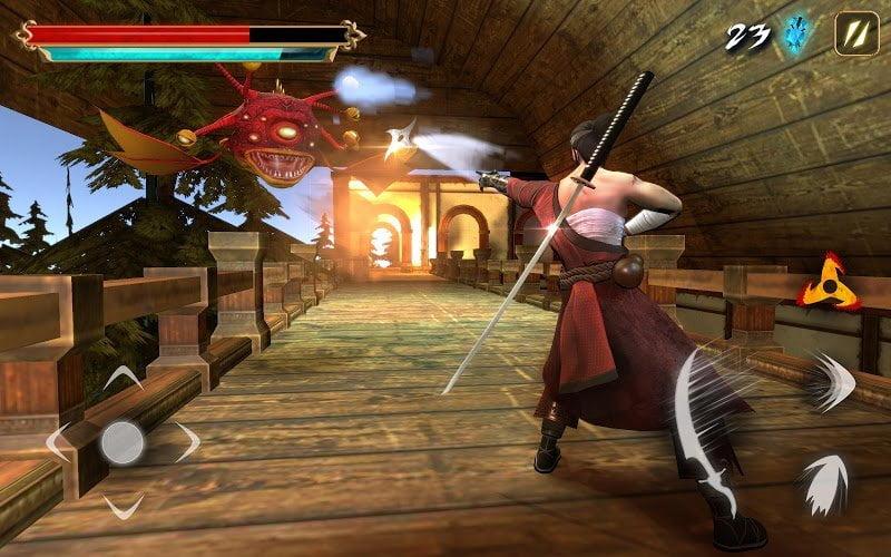 takashi ninja warrior mod unlimited moneyunlocked moddroid 3
