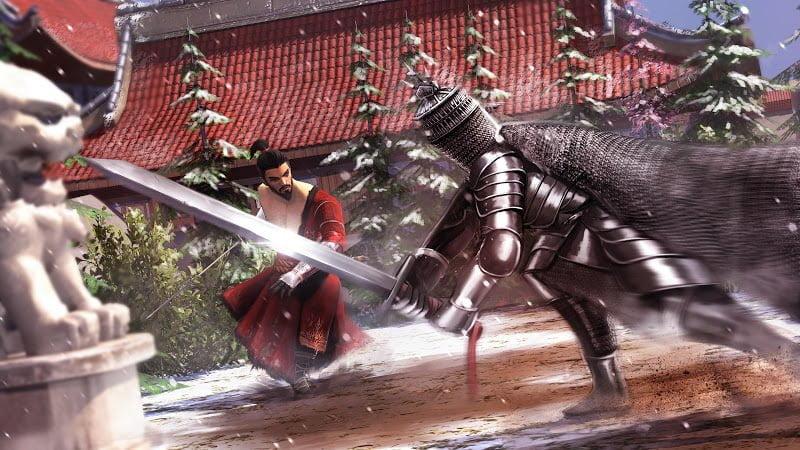takashi ninja warrior mod unlimited moneyunlocked moddroid 4