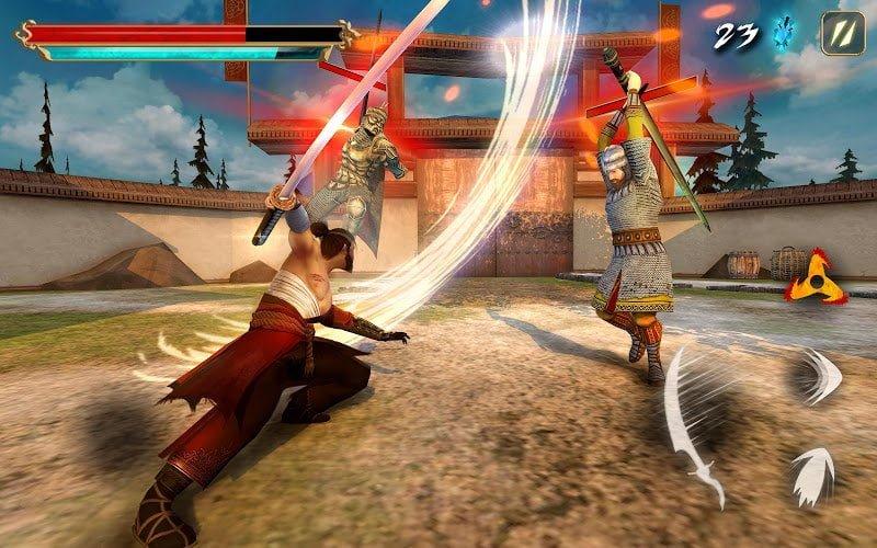 takashi ninja warrior mod unlimited moneyunlocked moddroid 5