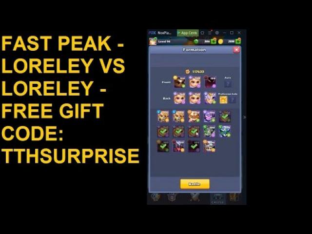 TapTap Heroes Gift Code