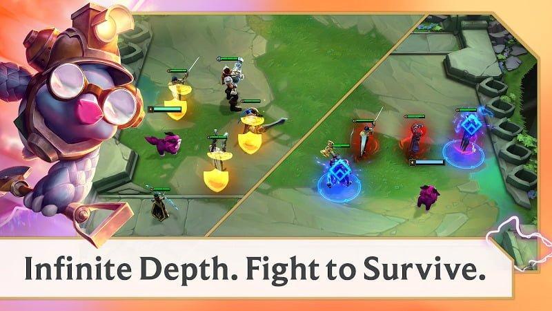 tft teamfight tactics moddroid 1 1