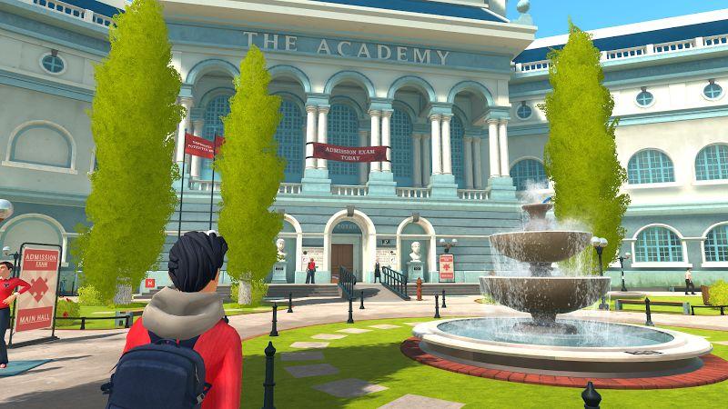 the academy mod unlocked moddroid 1