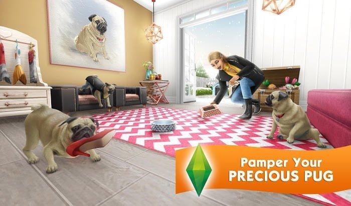 the sims freeplay mod pointssimoleons moddroid 1