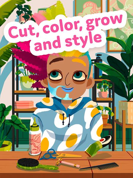 toca hair salon 4 mod unlocked moddroid 1
