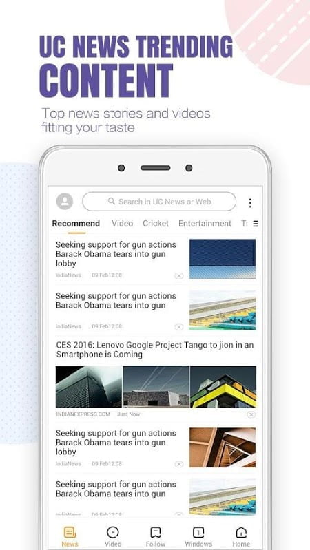 uc browser mod many features moddroid 3