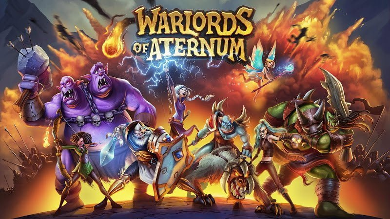 warlords of aternum mod damagehp moddroid 1