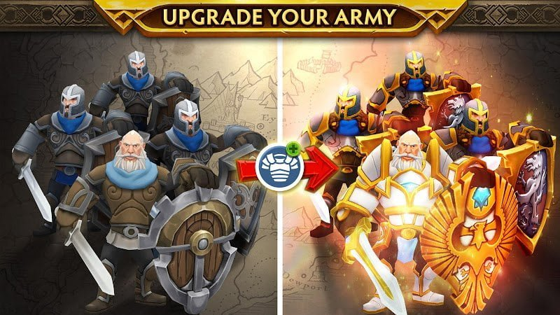 warlords of aternum mod damagehp moddroid 5
