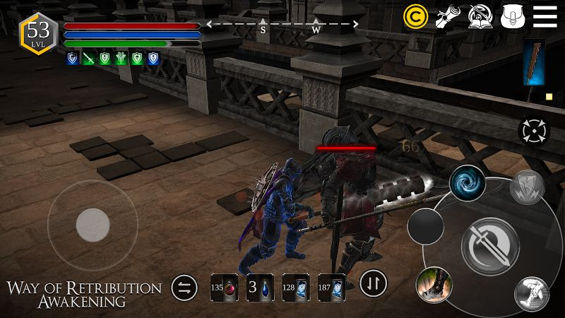 way of retribution awakening moddroid 2