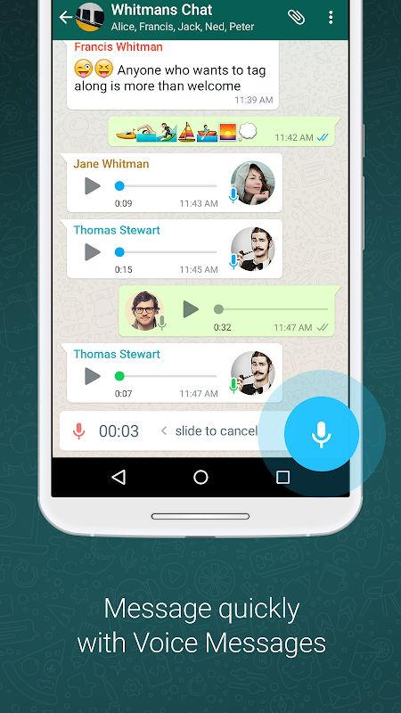 whatsapp messenger mod many features moddroid 2 3