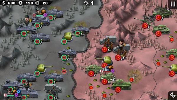 world conqueror 4 mod