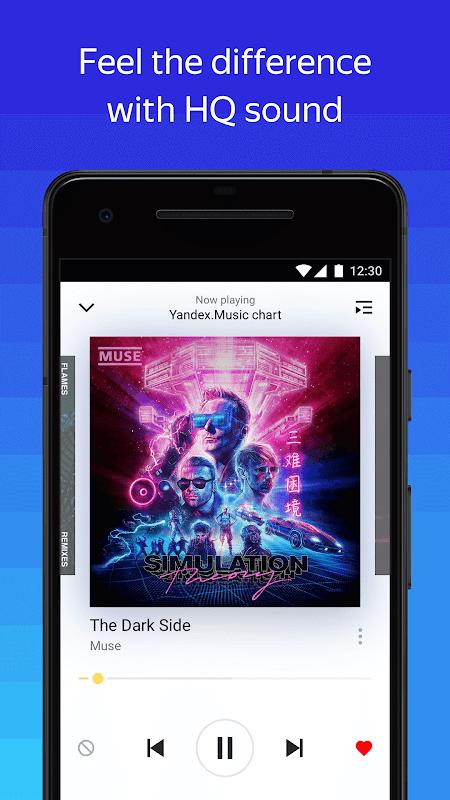 yandex music mod plus subscription moddroid 1