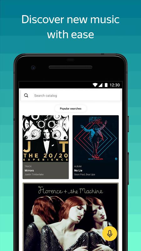 yandex music mod plus subscription moddroid 2