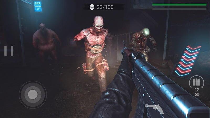 zombeast survival zombie shooter mod free shopping moddroid 2