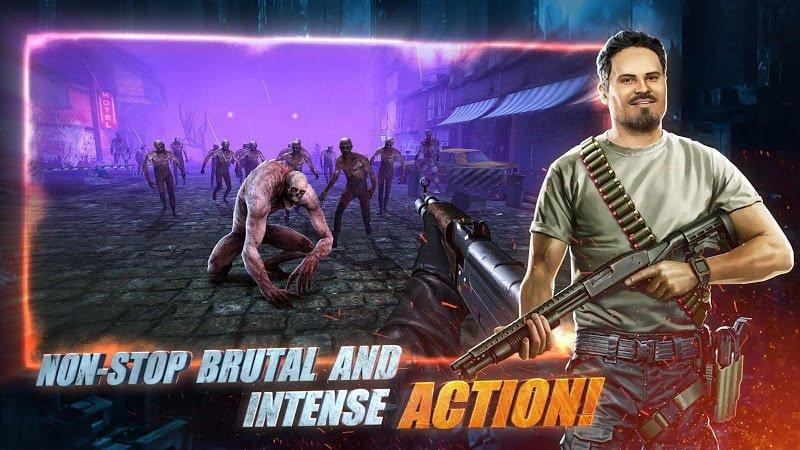 zombeast survival zombie shooter mod free shopping moddroid