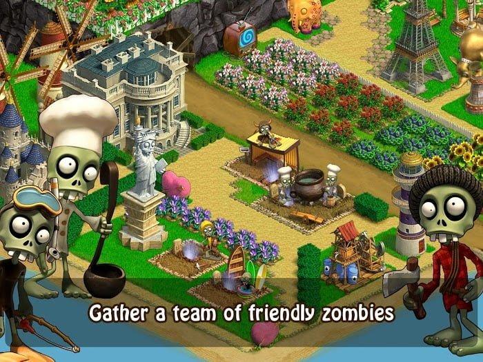 zombie castaways mod unlimited coinscash moddroid 1