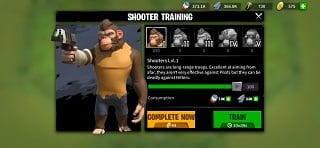 Hướng dẫn và lời khuyên về Age of Apes