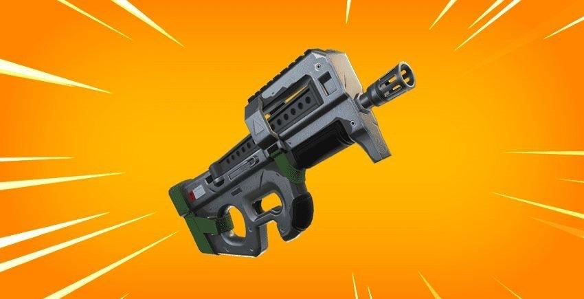 súng tốt nhất trong Fortnite Mobile, Fortnite Mobile súng tốt nhất