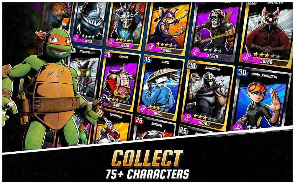 1596455404 30 Ninja Turtles Legends MOD TienBucksPizzas