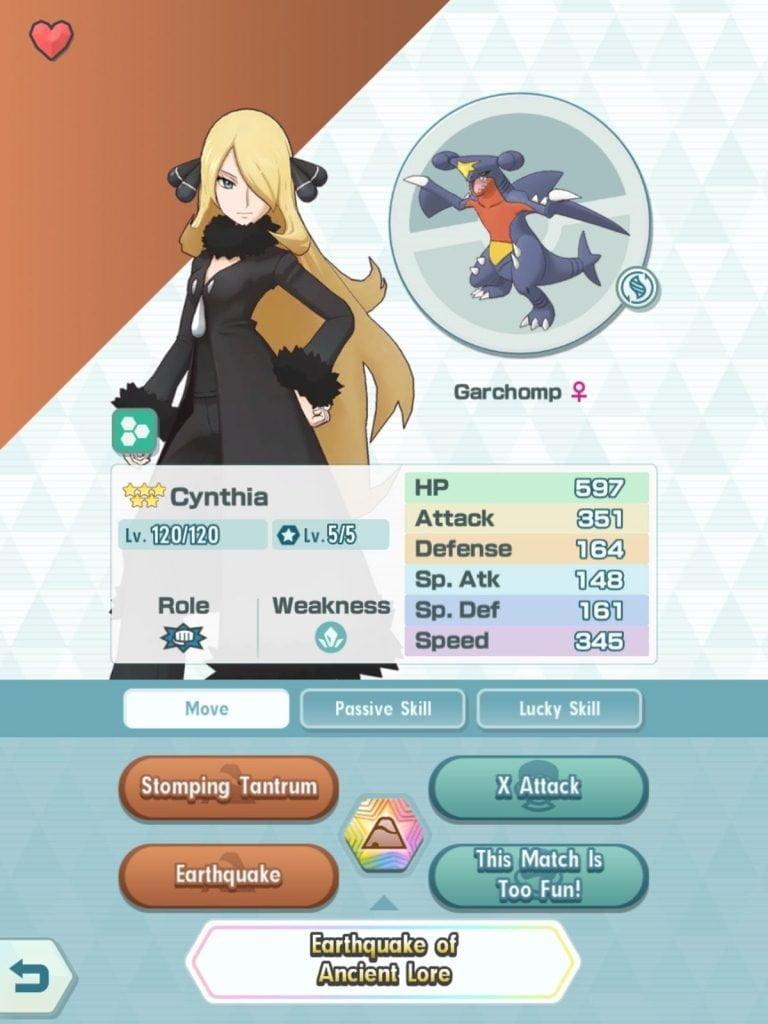 Đồng bộ hóa cặp trong Pokemon Master