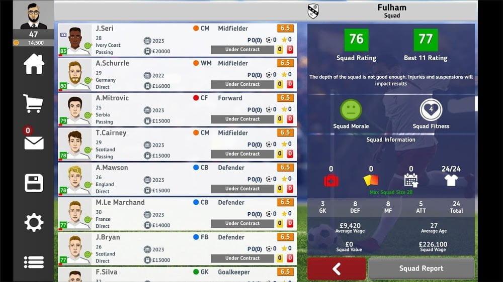 1596773403 988 Club Soccer Director 2021 MOD APK IOS