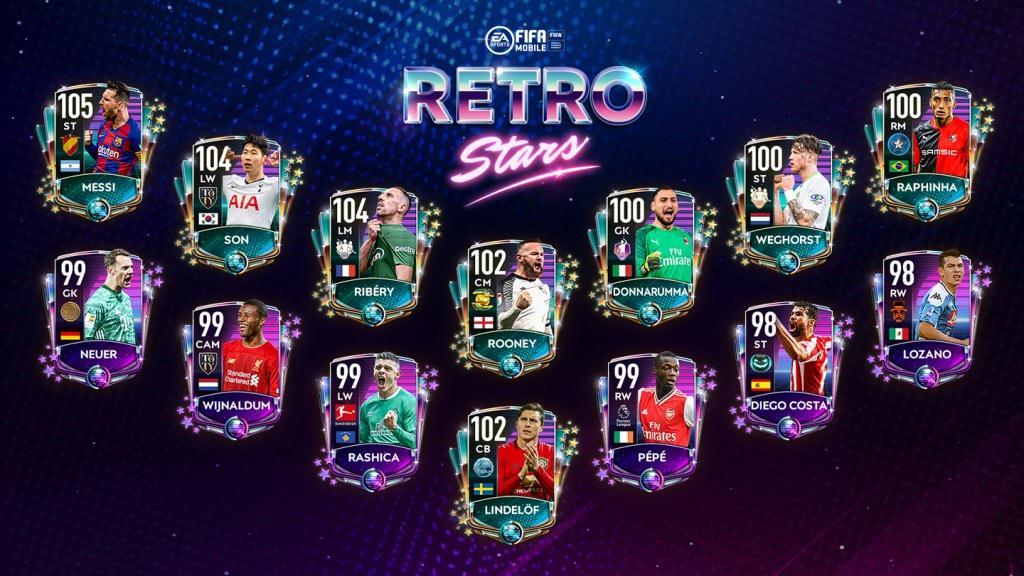 1596807617 382 FIFA Mobile 20 Retro Stars Guide