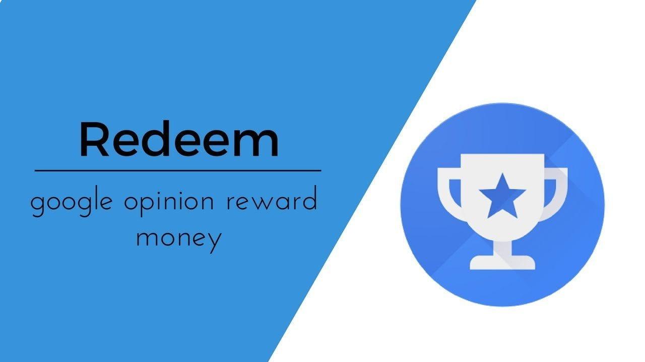 Phần thưởng cho Ý kiến của Google