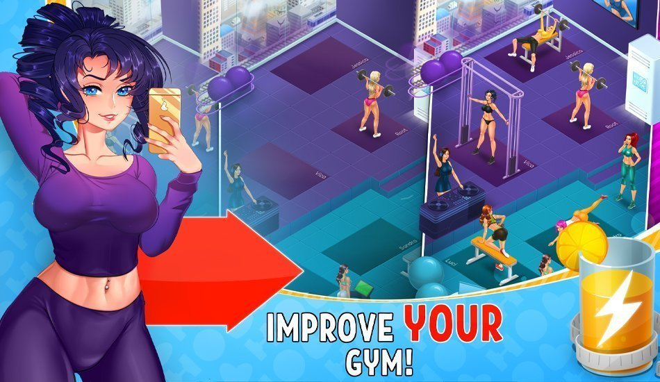1597151403 887 Hot Gym MOD APK IOS