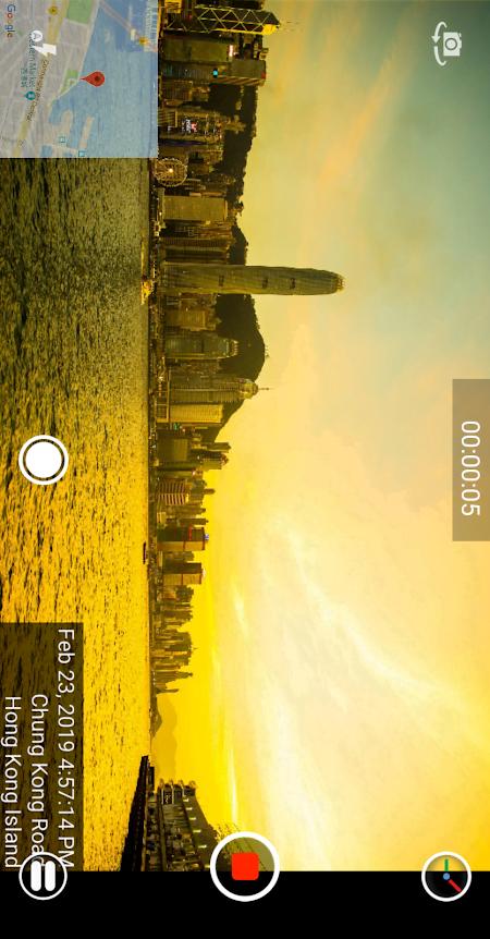 1597251005 974 Timestamp Camera Pro