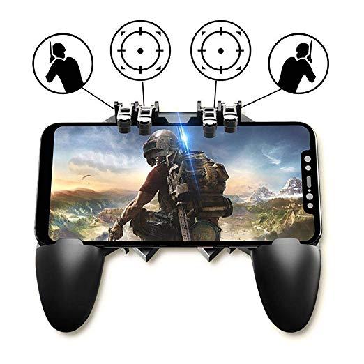 Bộ điều khiển trò chơi NOYMI PUBG Mobile