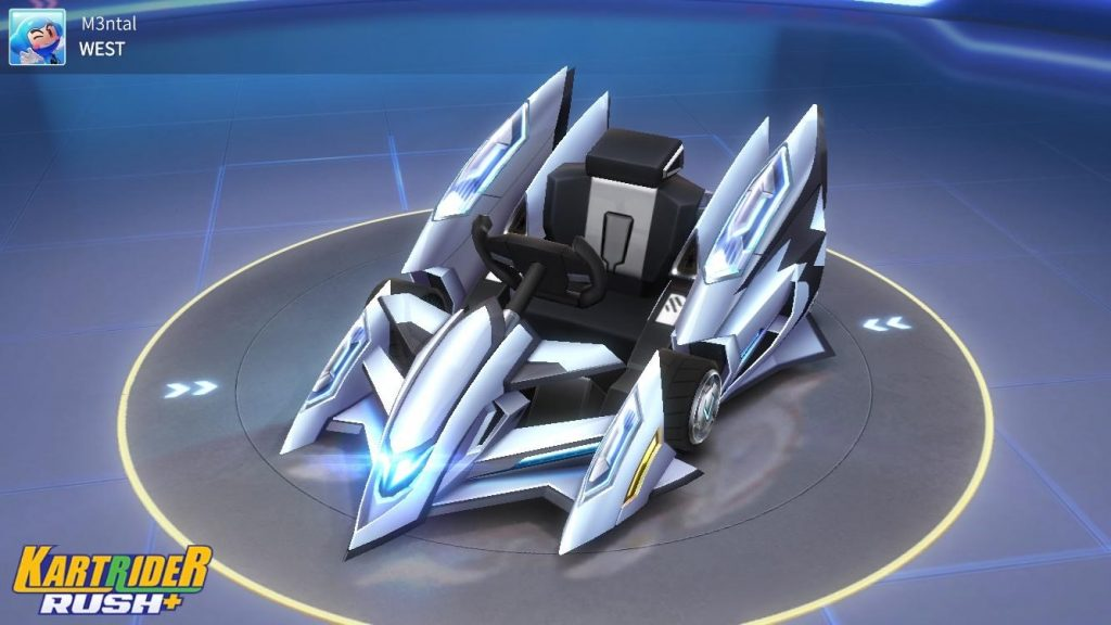 1597491017 850 KartRider Rush Best karts you should use for Speed Races