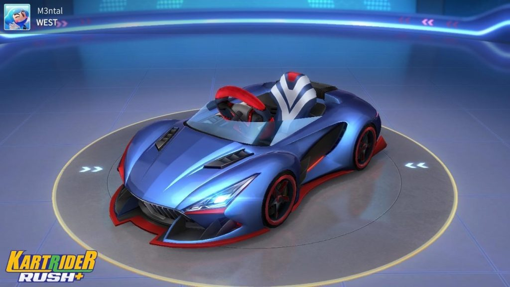 1597491021 228 KartRider Rush Best karts you should use for Speed Races