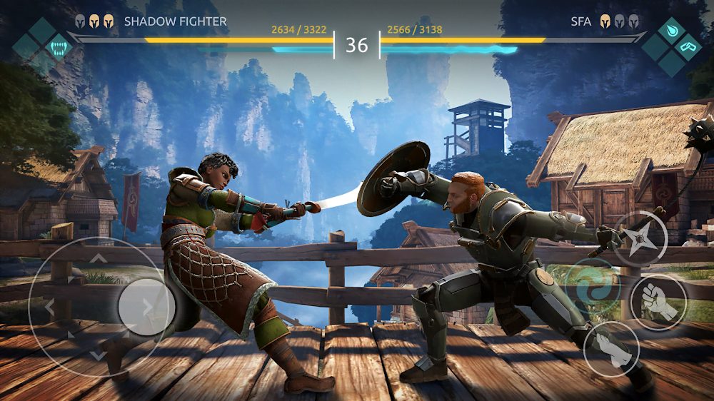 1597573804 747 Shadow Fight Arena