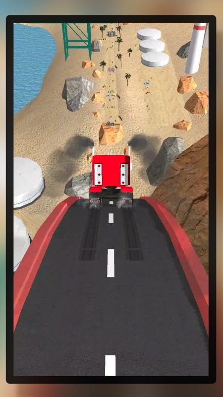 1597684803 751 Stunt Truck Jumping MOD Mo khoaTien