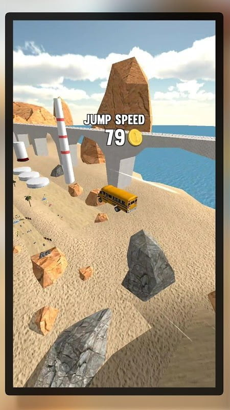 1597684803 996 Stunt Truck Jumping MOD Mo khoaTien