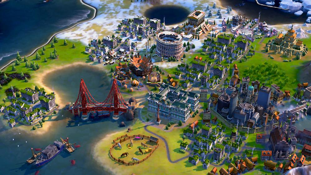 1597714805 591 Civilization VI MOD All DLC Mo khoa