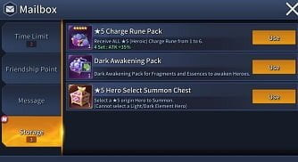 1597748407 33 Kingdom of Heroes Tactics war reroll guide select summon rerolling