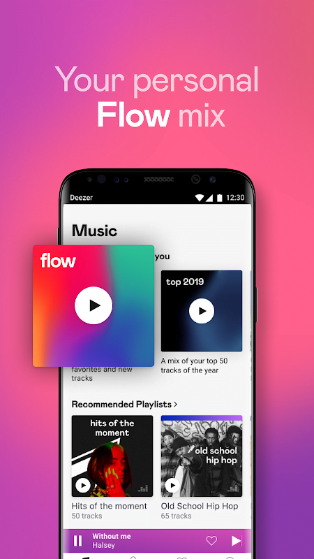 1597831206 757 Deezer Music Player MOD Premium