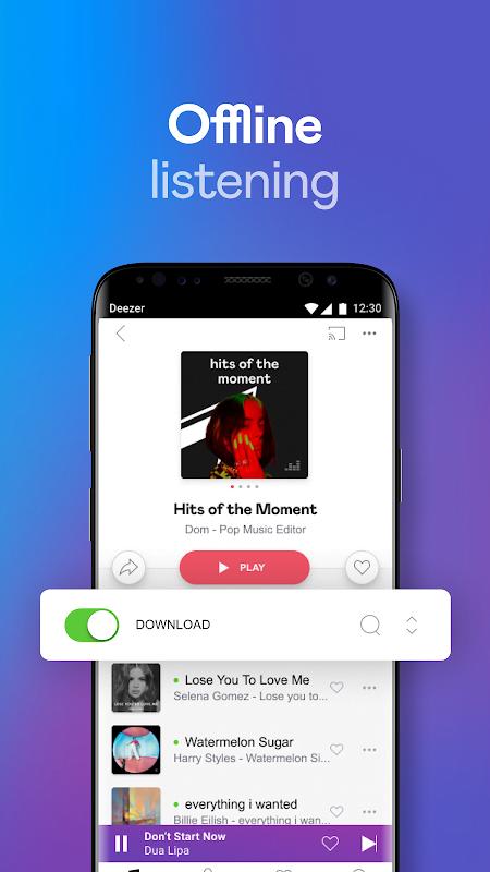 1597831206 969 Deezer Music Player MOD Premium