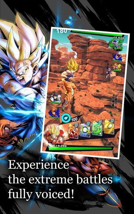 1597903804 93 Dragon Ball Legends MOD One HitGod Mode