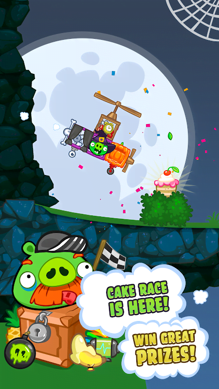 1597936803 202 Bad Piggies MOD APK IOS