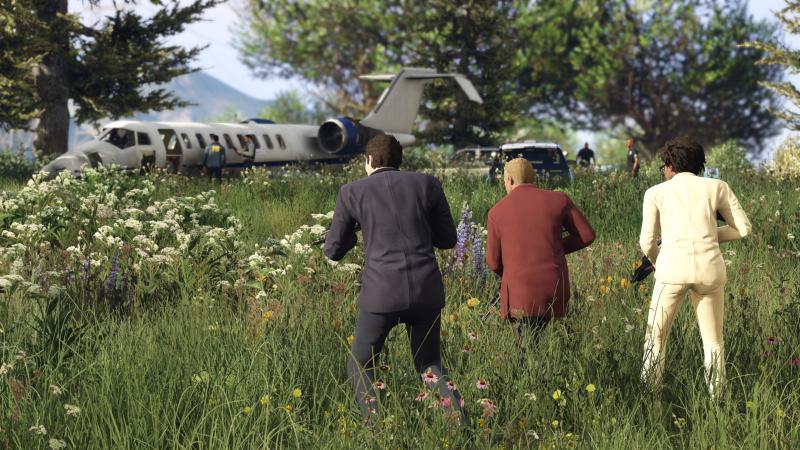1597939804 115 GTA 5 – Grand Theft Auto V MOD Cheat