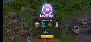 Hướng dẫn mẹo chơi gian lận trong trò chơi Global City