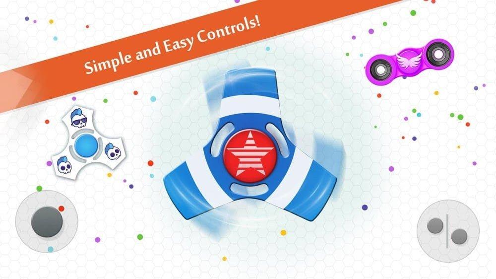 1598074804 894 Fidget Spinner io MOD APK IOS