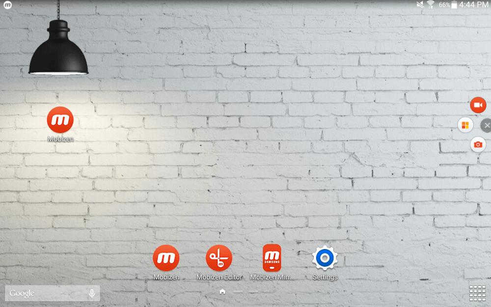1598125205 84 Mobizen Screen Recorder MOD Premium