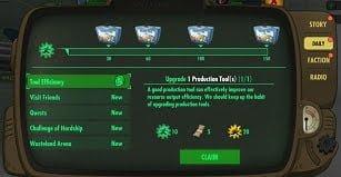 Hướng dẫn Trực tuyến về Fallout Shelter Mẹo về Cheats Wiki